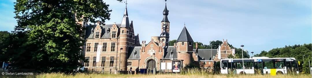 kasteel deurne