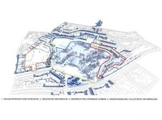 Een nieuw plan voor de Arenawijk
