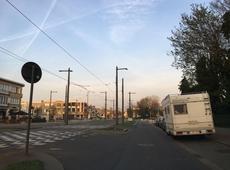 Doorsteek Turnhoutsebaan thv Schotensesteenweg
