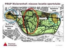 PRUP Rivierenhof