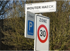 Wouter Haecklaan