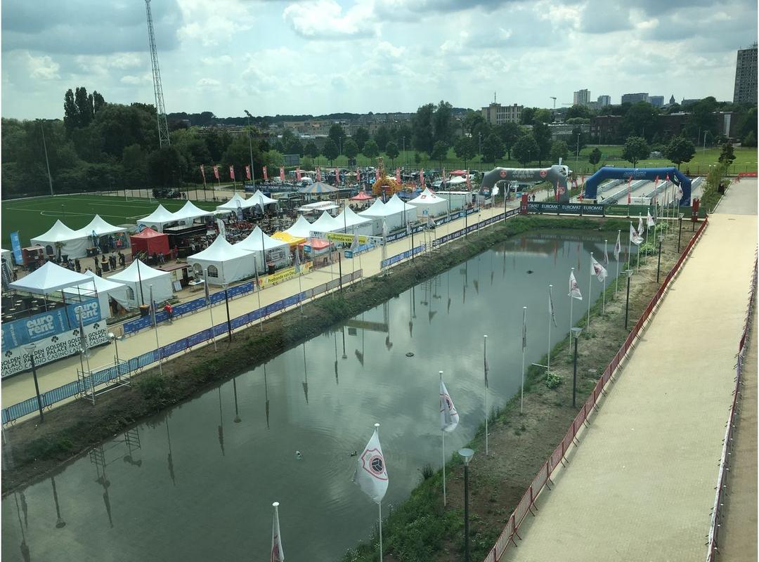 Profronde Deurne 2018
