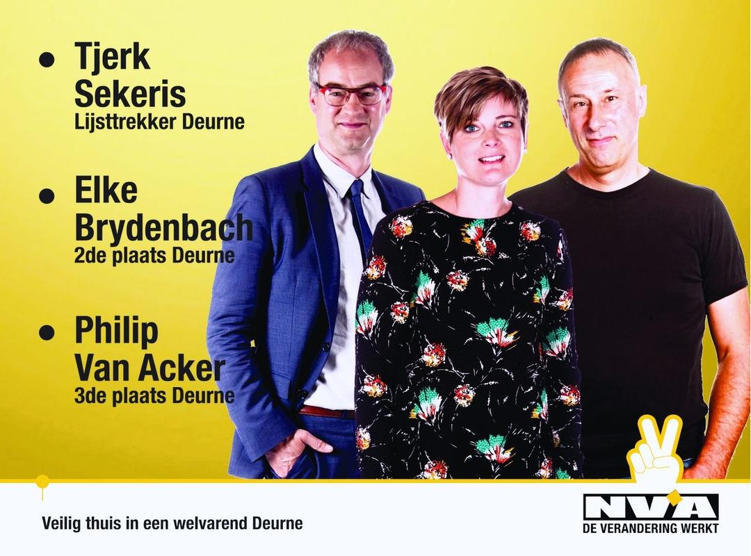 Tjerk - Elke - Philip