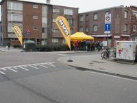 Wijkbezoek: Kronenburg.