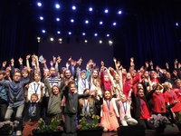 Gala van de Sporttrofee Deurne 2017